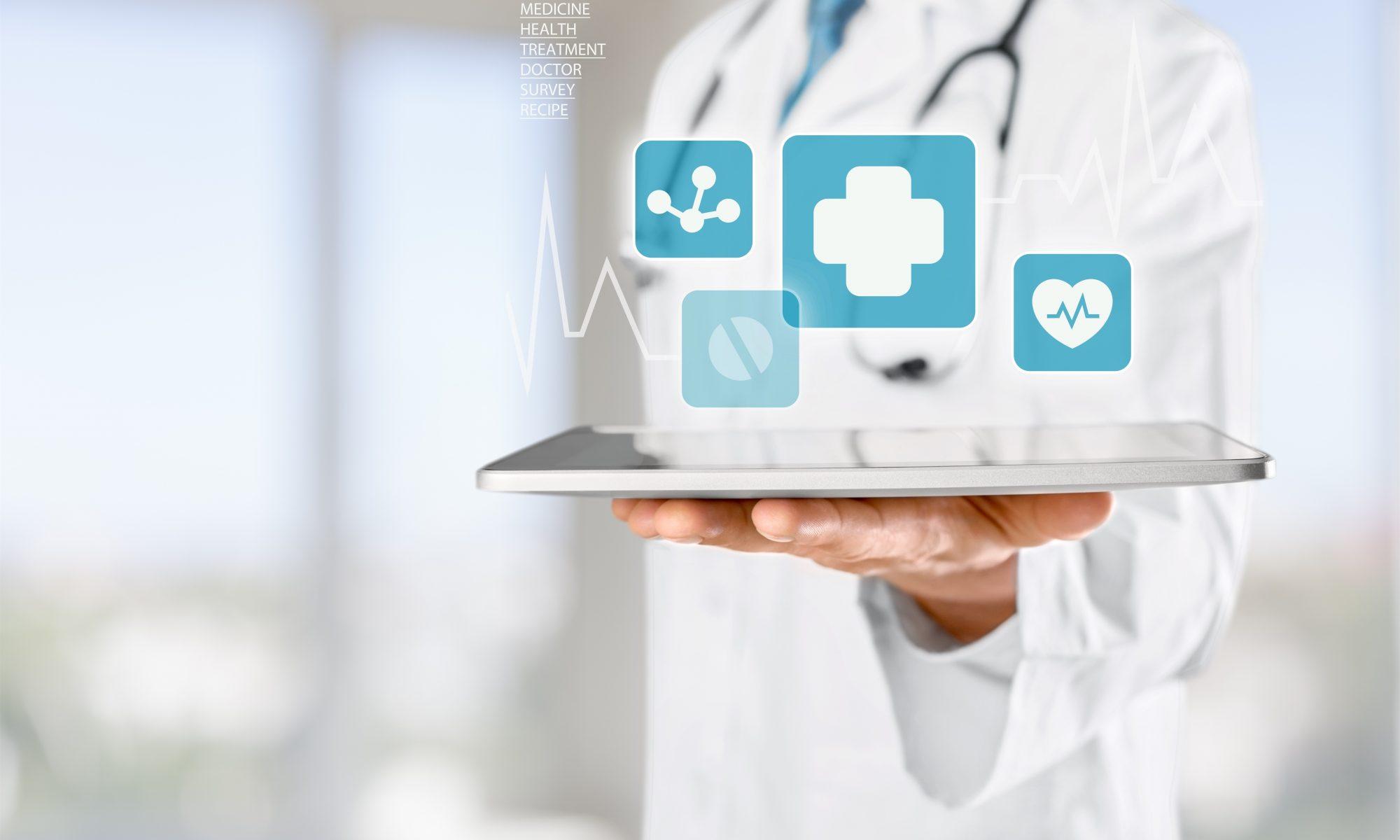 Medizinische Apps