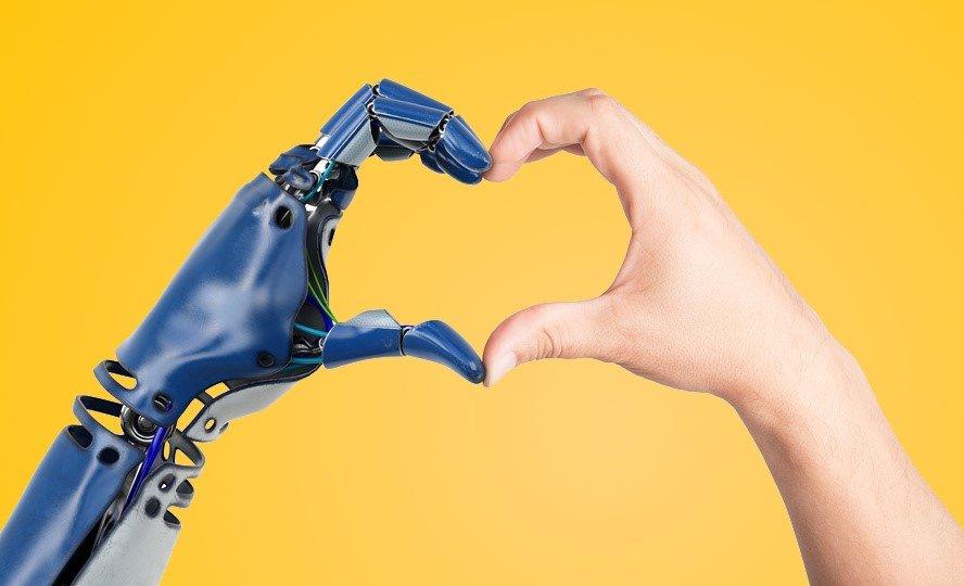 Robotersystem Renaissance