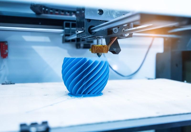 Mediziner 3D-Druck